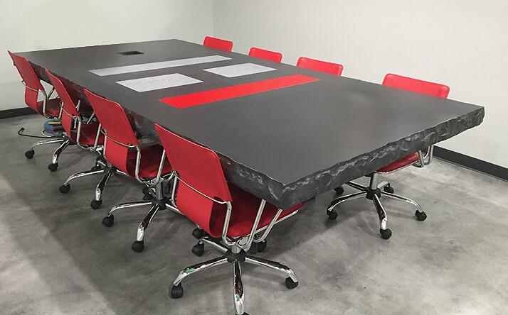стол из бетона в киеве