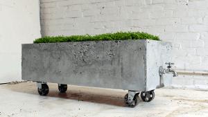 бетонная мебель Киев купить